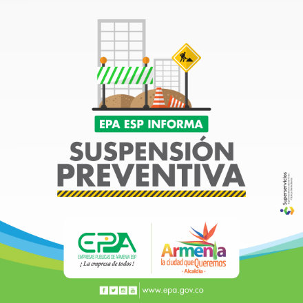 boletin suspension